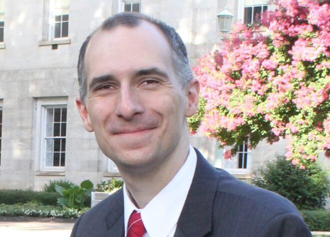 Christopher A. Crowson