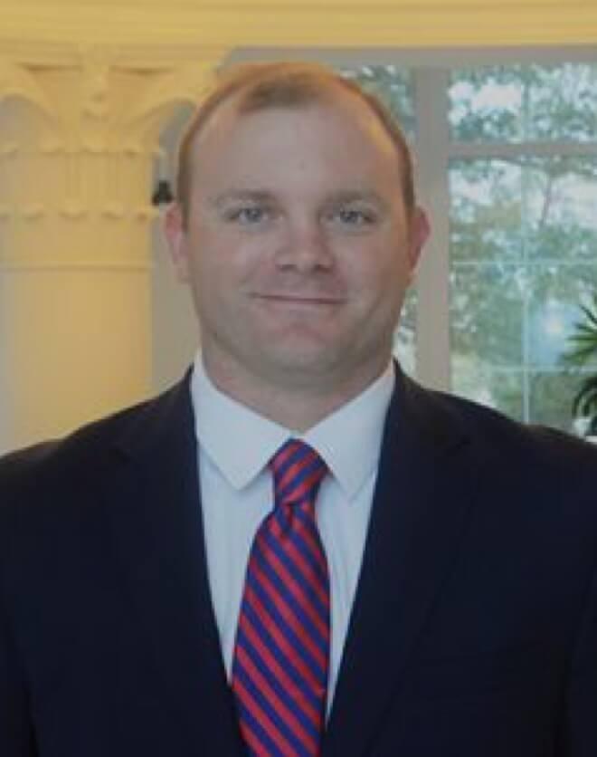 Joseph R. John, Jr.