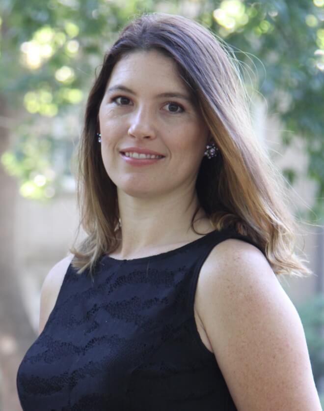 Lauren R. Nance