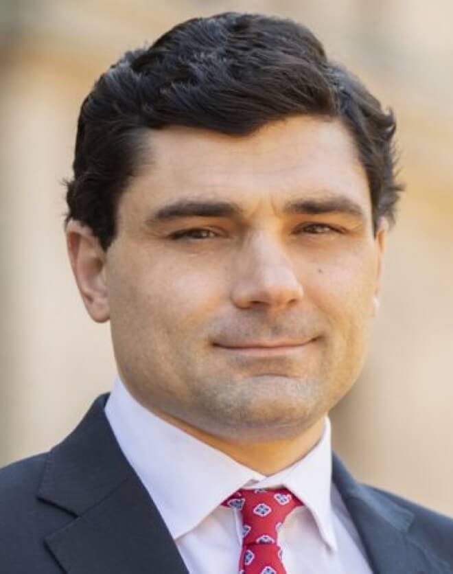 Nick Fernez