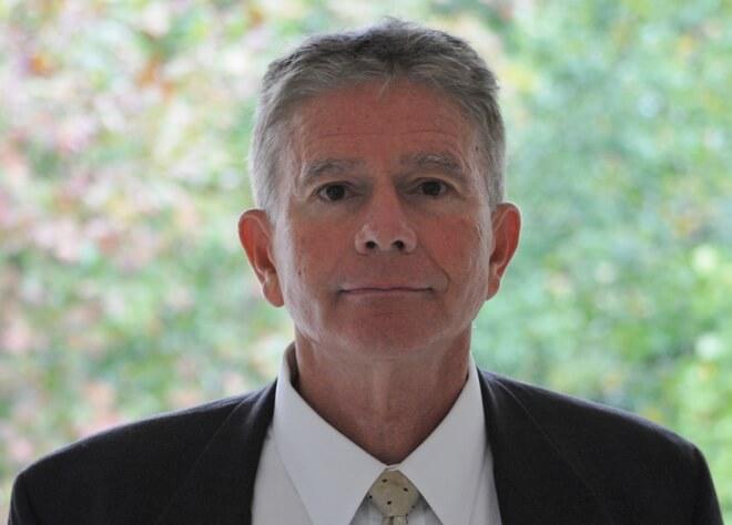 O. Kenneth Bagwell Jr.
